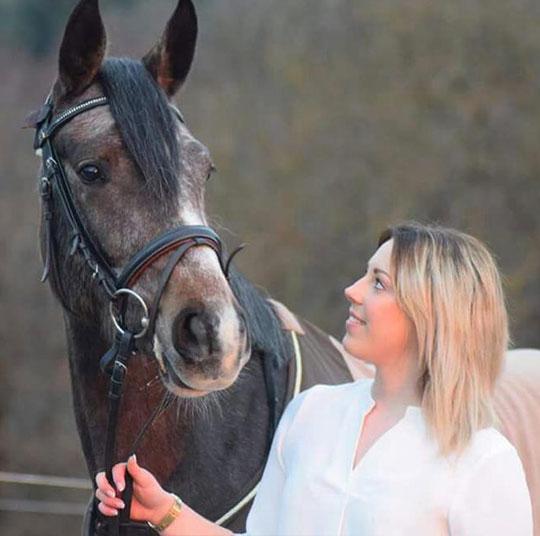 Erfahrungen mit Horse Relaxe