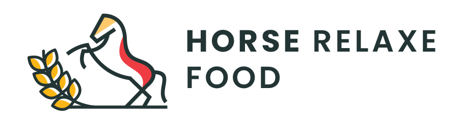 horse-relaxe-food